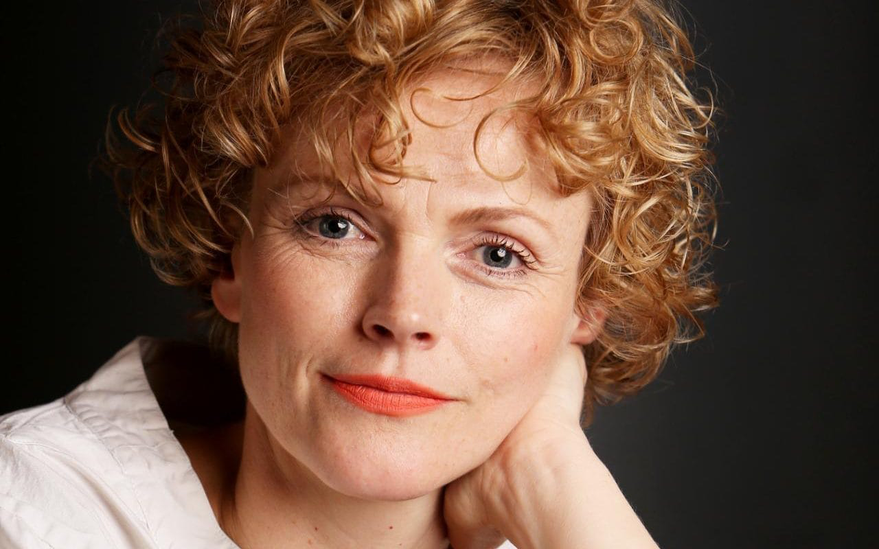 Third image of Maxine Peake.