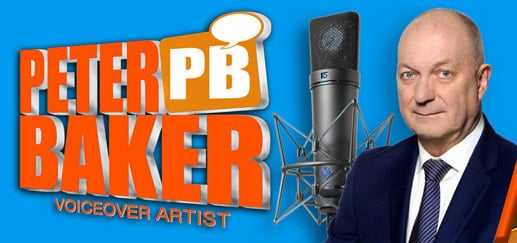 ★ Q&A with PETER BAKER ★